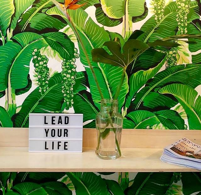 Lead Your Life - Brunch Women Leadership Business